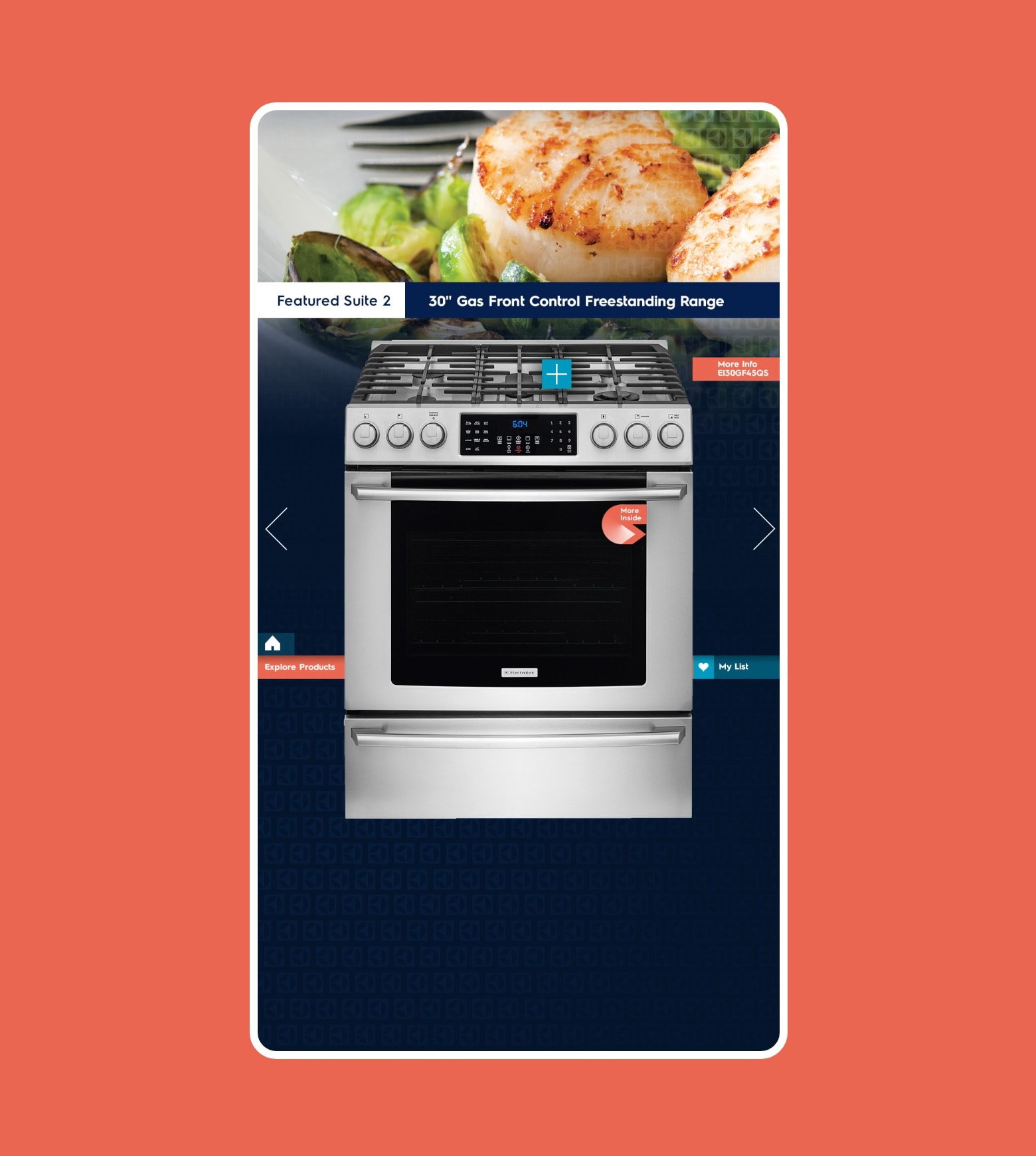 project Electrolux