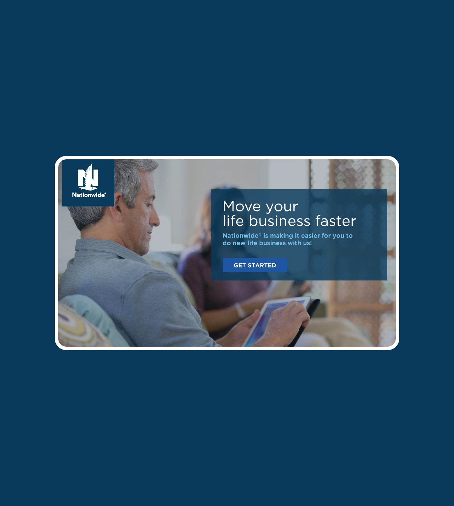 project Nationwide Insurance Interactive PDF